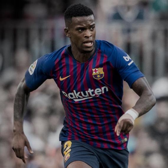 巴西队阵容_巴萨中文官网 | 巴塞罗那中文官网 | FC Barcelona Official Website