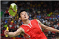 印尼公开赛谌龙首轮憾负