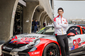 专访武大靖:赛车和速滑一样,需要坚持和专注
