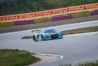 China GT牵手亚洲GT,GT Masters上海站存疑?