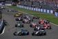一场F2比赛为何暴露了F1的缺点?