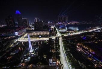 【现场团】最后多少人来了新加坡呢?
