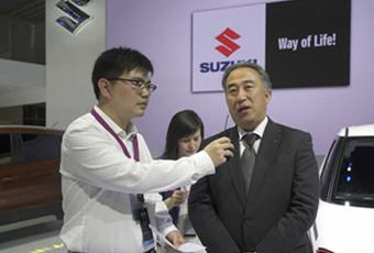 专访 铃木岩濑大辅:造中国消费者喜好的产品