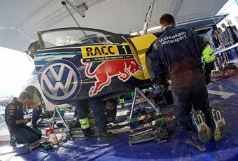 大众表示不会以厂队身份使用Polo R5重返WRC