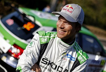 [WRC] 米克尔森为现代参加赛前测试