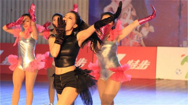 热力炫舞,激情四射:啦啦队选拔赛正式开赛!