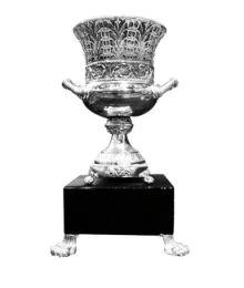 西班牙超级杯冠军奖杯