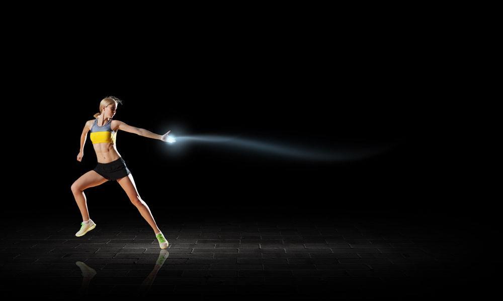 DMS冠军杯健身健美公开赛报名开始!